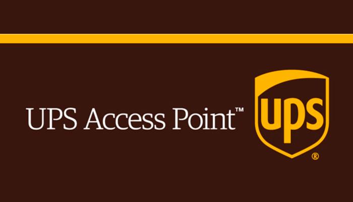 banner ups accesspoint