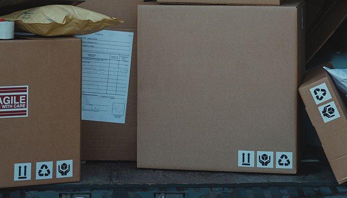 Punto Ritiro UPS Buffetti Lecce
