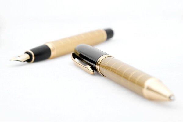 Penne, Set Scrivania Oltre la Carta - Buffetti Lecce
